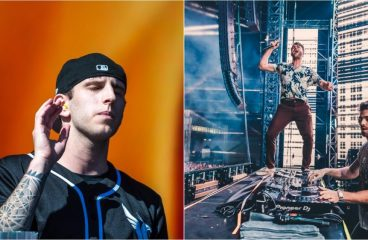 Illenium, The Chainsmokers & More Rank on Forbes Prestigious 30 Under 30