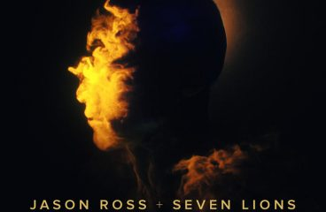 Jason Ross & Seven Lions Team Up Again For Scintillating New Track Titled 'Known You Before'