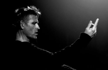 Kaskade is Suing The Now Defunct KAOS Over Booking Fees