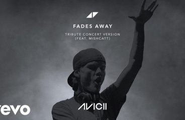 Listen To The Tribute Concert Version Of Avicii's Fades Away