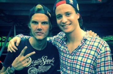MUST WATCH: Kygo Performs Unreleased Avicii Song At Tribute Concert