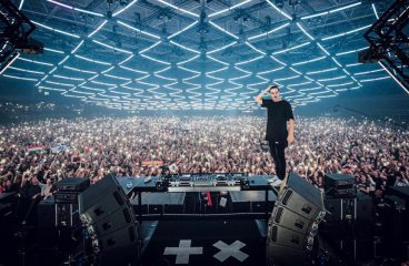 Martin Garrix's Full 2-Hour 'Ether' Set From Amsterdam 2019
