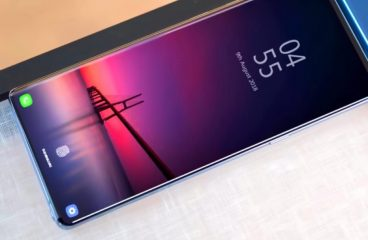 New Pictures of Samsung Galaxy S11