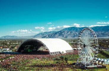 REPORT: Flume & More Confirmed for Coachella 2020