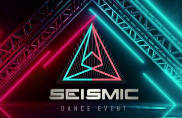 Seismic Dance Event 3.0 Announces Spring Dates