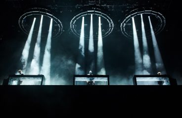 Swedish House Mafia To Play in Saudi Arabia This Month