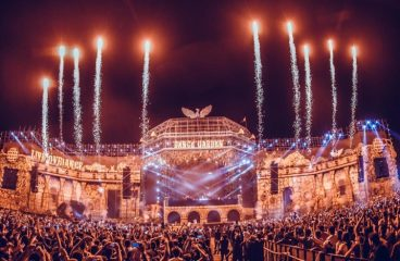 Two Men Die After Collapsing Outside of Sunburn Music Festival