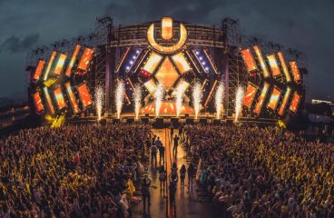 Ultra Abu Dhabi Announces Phase 1 of Its Highly Anticipated Lineup