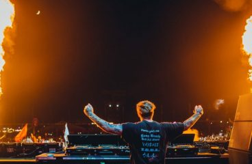 WATCH: Kayzo & SLANDER Go b2b for the First Time Ever