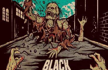 "YDG's ""Black Easter"" Gets Five Epic Bass Remixes"