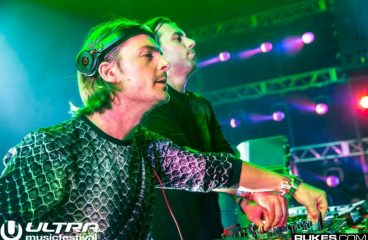 Axwell Λ Ingrosso's Long-Awaited Unreleased Anthem May Finally Get Released