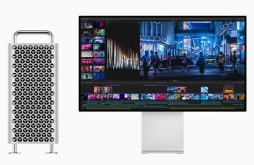 The Nicest New Mac Pro Model Costs About The Same As A Fully Loaded Tesla Model 3
