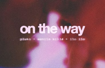 pluko + Manila Killa + ilo ilo – on the way