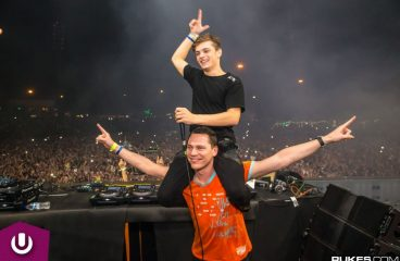 Festival To Feature The Biggest B2Bs In EDM with Martin Garrix x Tiësto, Guetta x Aoki + More