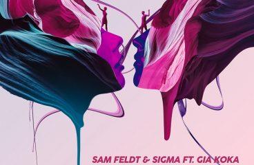 Sam Feldt Teams Up With Sigma And Gia Koka On Joyous '2 Hearts'