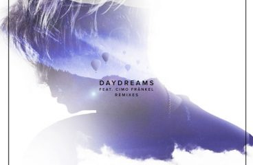 ARTY Welcomes Three Remix Twist Of Recent Single 'Daydreams' Featuring Cimo Fränkel