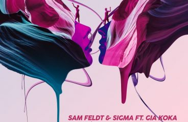 Sam Feldt Joins Forces With Sigma And Gia Koka For '2 Hearts'
