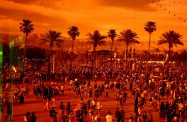 All The EDM At Coachella 2020, Including Two Legendary Come-Back Sets