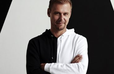 Armin van Buuren drops first batch of 'Balance' remixes!