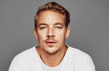 Diplo Is The Keynote Speaker at SXSW 2020