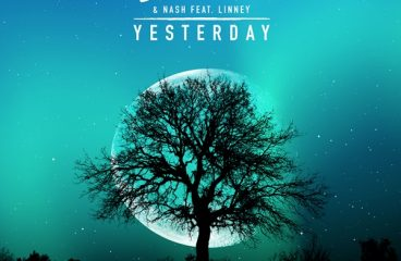 Gareth Emery Links Up With Garuda Regulars NASH And Linney Gripping Vocal Trance Tune: 'Yesterday'