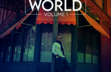 "Get ready to dance with Ghost RAM's ""RAM's World : Volume 1"" mix"