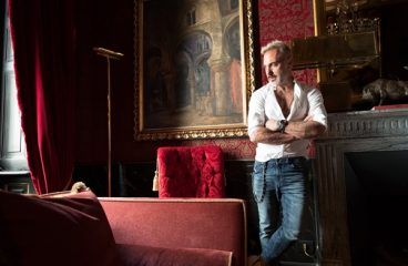 Gianluca Vacchi Reveals His True Life Secrets