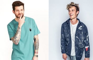 Griz & Dillon Francis Light Up Twitter With Talks Of New Music