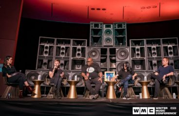 Guitar Center Teams Up With Winter Music Conference 2020 and Miami Music Week For Inaugural Partnership