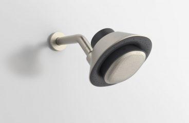 Kohler Created an Alexa-Enabled Smart Speaker For Your Showerhead
