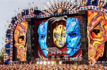 MYSTERYLAND Reveals Their Stage Hosts For 2020 Edition