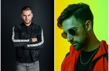 "Nitti Gritti & Wuki Deliver High-Octane 4-Track EP ""Ro Sham Bo""!"