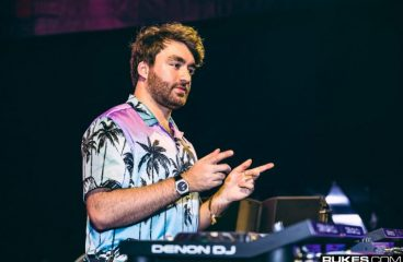 "Oliver Heldens Proves Once Again He's ""The G.O.A.T."" with New Mesto Collab"