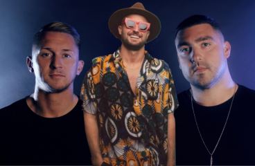 Relive The Camelphat & Fisher B2B Live From Saudi Arabia's MDL Beast