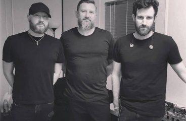 Rob Swire Teases New Pendulum Music