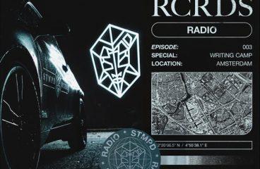STMPD RCRDS VR 180 Series Episode 3
