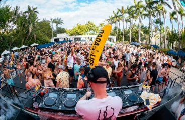 Shore Club Miami Releases Pool Party Lineup for Miami Music Week