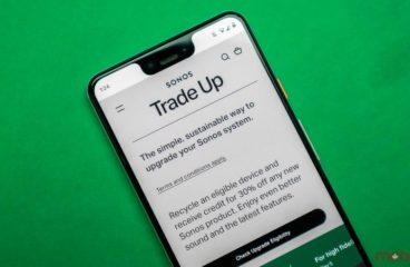 Sonos Trade-Up Program Generates Toxic Waste