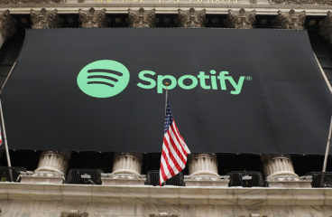 Spotify Suspending All Political Advertising