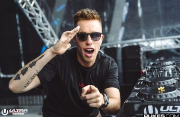 The EDM x Video Game Crossover Trend Continues with Nicky Romero & Call of Duty