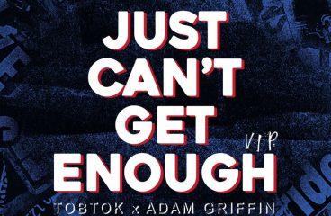 Tobtok & Adam Griffin Team Up on Huge Depeche Mode Remake