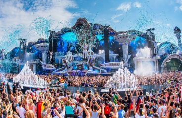Tomorrowland announces the 2020 stage hosts!