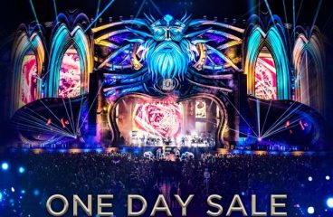 UNTOLD Festival Announces Special ONE DAY Sale For 2020 Edition And Releases Official Aftermovie Of Record-Breaking 2019 Edition