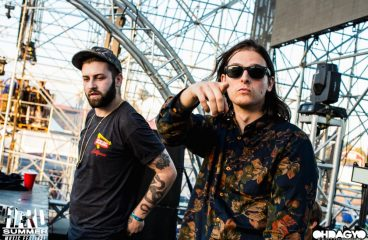 Zeds Dead Share Best of the Decade with Two Hour-Long Mixes