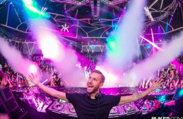 🚨 Calvin Harris Is Dropping New Music Ahead of Coachella 🚨