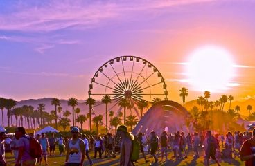 """Coachella: 20 Years in the Desert"" Documentary Coming Soon to YouTube"