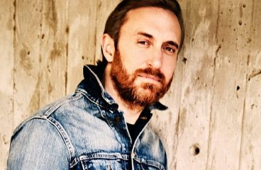 David Guetta releases rework of 'Make It To Heaven' with MORTEN and RAYE!