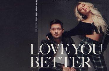 Julian Jordan Drops Stunning Music Video For 'Love You Better'