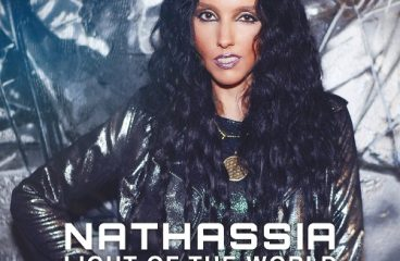 "Nathassia and Rare Candy teamed up for ""Light of the World""!"