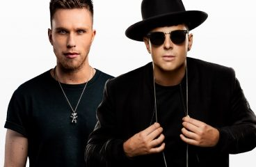 """Nicky Romero and Timmy Trumpet Join Forces for Vocal 138 BPM Club Track """"Falling""""!"""